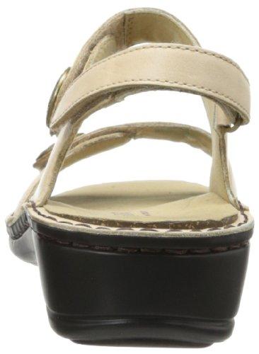 Sandalo Avorio Sandalo Donna Avorio
