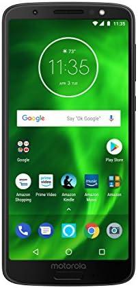 Moto G6 Alexa Hands Free Exclusive product image
