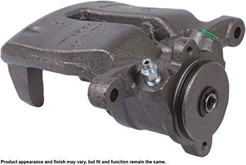 A1 Cardone 19-3635NM Unloaded Brake Caliper