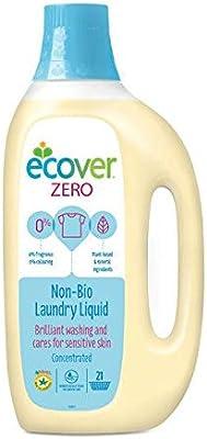 Ecover - Detergente Lquido Zero Ecover, 1.5 L: Amazon.es: Hogar