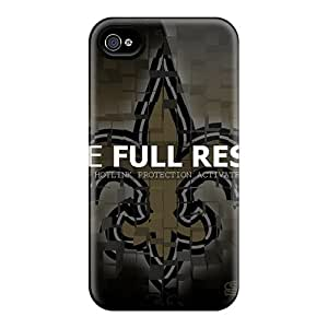 Iphone 6 Kca5268xatn New Orleans Saints Tpu Silicone Gel Cases Covers. Fits Iphone 6