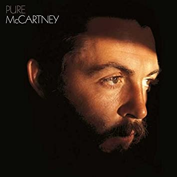 Pure McCartney 4 LP Box Set