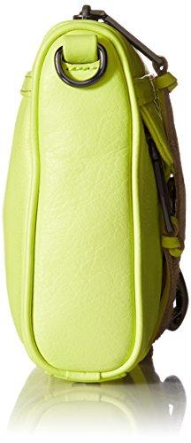 Minkoff Rebecca Yellow Rebecca Neon Mini Minkoff Mac wScqf0E