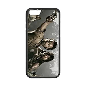 iPhone 6 4.7 Inch Cell Phone Case Black The Walking Dead BNY_6939167