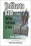 Vedibarta Bam Shavuot-Megillat Ruth : And You Shall Speak of Them, Moshe Bogomilsky, 1880880814