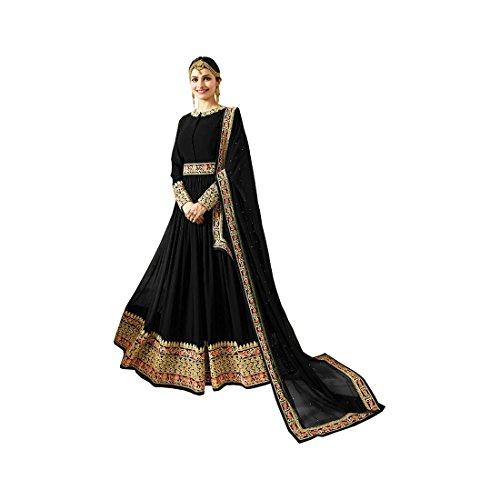 Indian Salwar Donne Designer Amit Fashions Per Le OqW6n7Pw