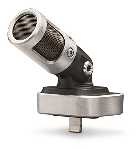 Shure MV88 iOS Digital Stereo Condenser Microphone by Shure (Image #8)
