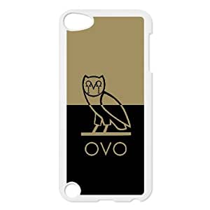 iPod Touch 5 Phone Case Drake Ovo Owl AY92085