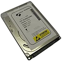 White Label 320GB 8MB Cache 5400RPM SATA 2.5 Notebook/PS3 Hard Drive w/1-Year Warranty