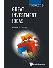Great Investment Ideas (Volume 9)