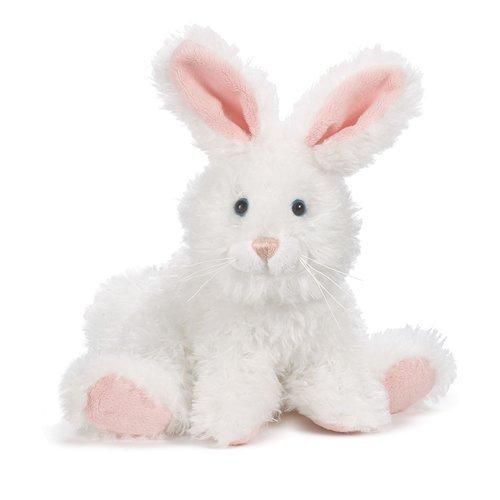 Webkinz Seasonal Plush Stuffed Animal Marshmallow Bunny by Webkinz