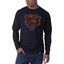 NFL Men's '47 Long Sleeve Flanker Tee
