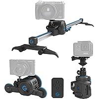 GripGear The Directors Set - Electronic Camera Slider &...