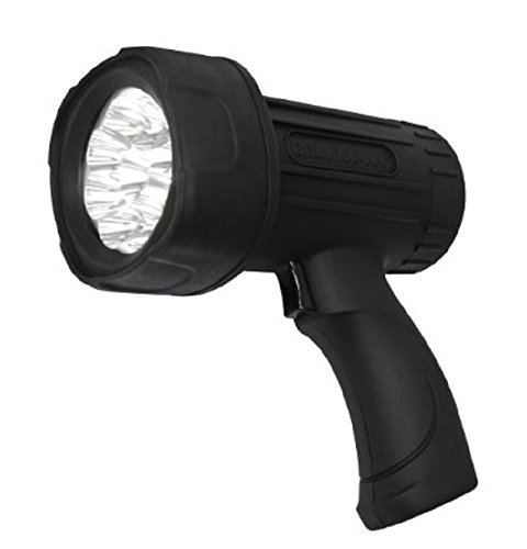 Brinkman 9 LED Handheld Spotlight Emergency Light by Brinkmann
