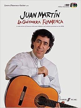La Guitarra Flamenca (Pvg)