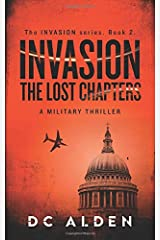 INVASION - THE LOST CHAPTERS (Invasion Series) Paperback