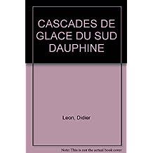 CASCADES DE GLACE DU SUD DAUPHINE