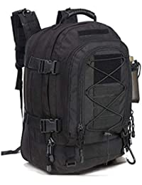 Backpack Military Backpacks for Men Tactical 3 Day Expandable Bag