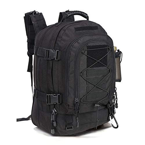 WolfWarriorX Men Backpacks Large