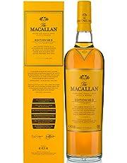 Whisky The Macallan Edition No. 3-700 ml
