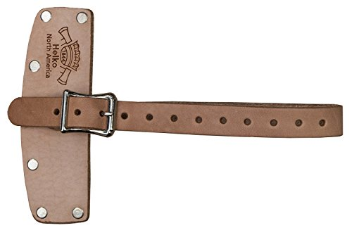 Helko – Leather Axe Sheath (Medium)