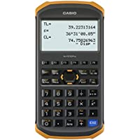 Casio civil engineering surveying specialized calculator fx-FD10 Pro