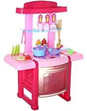 Fisher Multi Function Kitchen Play Set for Kids