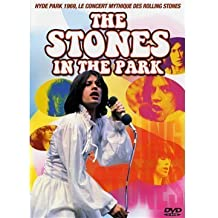 The Stones in the Park: Hyde Park, 1969