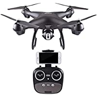 CSSD S70W 2.4GHz GPS FPV Quadcopter Drone with 1080P HD Camera WiFi Headless Mode