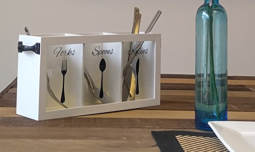 The 8 best cutlery caddy for party