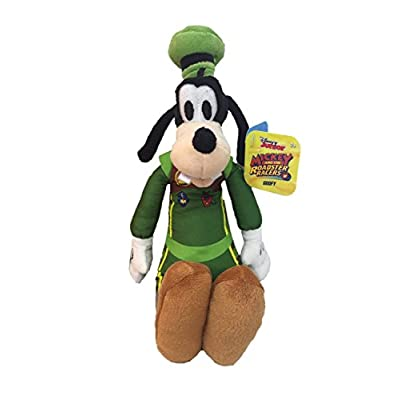 Disney Junior - Mickey and the Roadster Racers - Goofy: Toys & Games