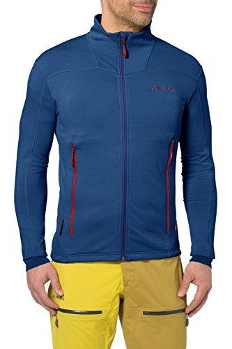 color azul hombre para Forro Valbona M Mens Jacket VAUDE azul talla Jacke 8wA0Uq8H
