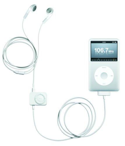 Apple Radio Remote for iPod