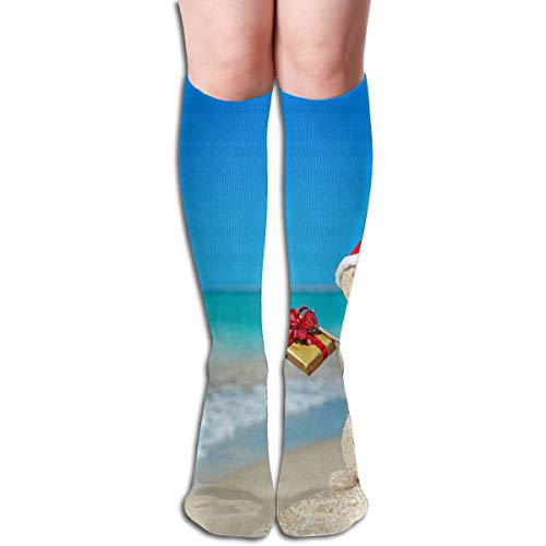 Nfl Snowman Stocking - Socks Merry Christmas Sand Christmas Snowman Gives Gifts Vintage Womens Stocking Decor Sock Clearance for Girls