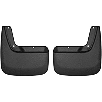 Husky Liners Rear Mud Guards Fits   Edge Will Not Fit Sport Model