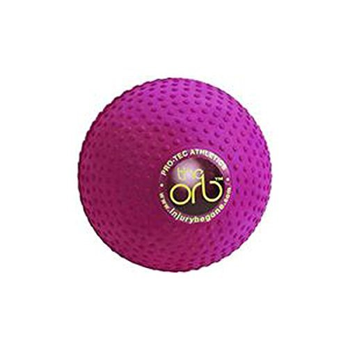 Pro Tec Orb Pink Massage Ball product image