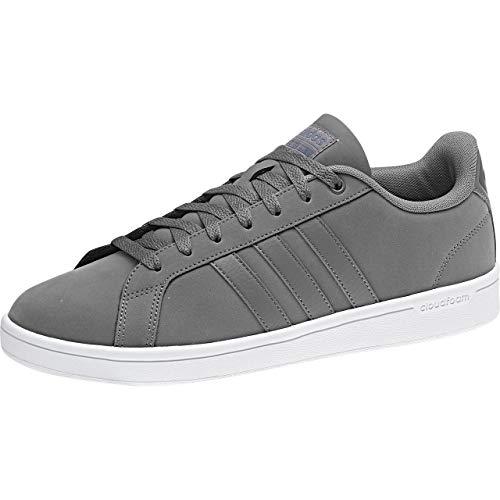 Chaussures White ftwr F17 Cf grey De Homme F17 Advantage Gymnastique Gris Four Adidas grey q4TwfEw