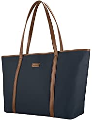 NEW Extra Large Work Tote Bag, CHICECO X-Large 22.83 Inch Length Travel Bag fits to Laptop for Women