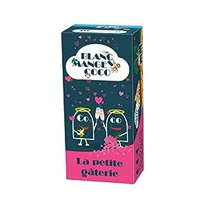 Blanc-Manger Coco – Tome 3 – La Petite Gâterie – 600 cartes