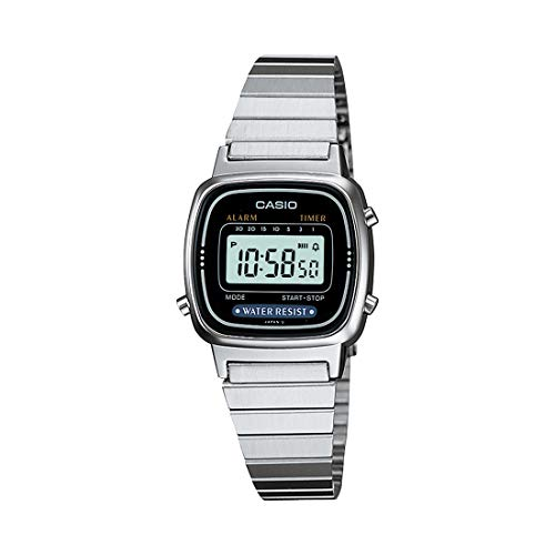 Casio LA670WD-1DF Wristwatch