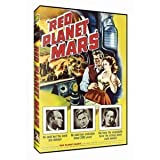 Red Planet Mars [DVD] [2008] [Region 1] [US Import] [NTSC]