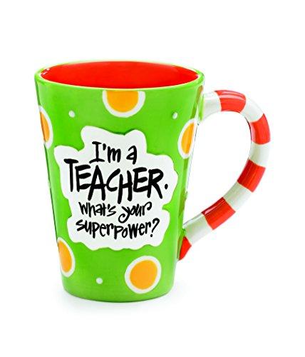 super teacher - 9