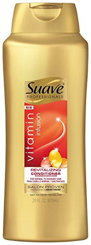 (Suave Professionals Revitalizing Conditioner Vitamin Infusion, 28 Ounce)