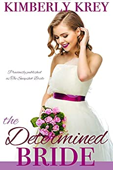 Determined Bride Country Romance Cobble ebook