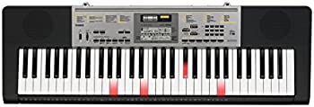 Casio 61-Key Lighted Personal Keyboard
