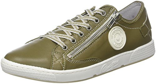 Pataugas Verde Donna Kaki Jester Jester N Basse Pataugas F2d dZYBY0x