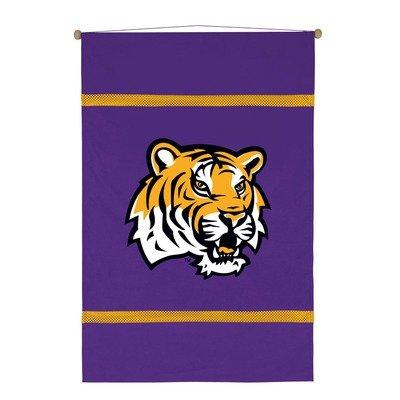 NCAA LSU Fightin Tigers MVP Wall Hanging - Lsu Tigers Hanging