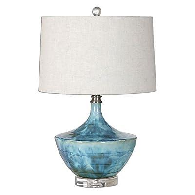 Uttermost Chasida 27059-1 Table Lamp