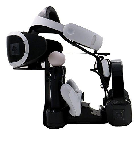 PS4 VR Accessories: Amazon.com