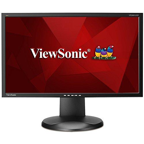 ViewSonic VP2365 LED IPS 1080p Monitor